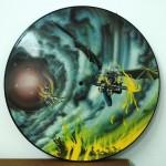 Iron Maiden - The Flight Of Icarus - 12
