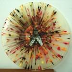 The County Medical Examiners - Olidous Operettas - Splatter Vinyl LP - 12 inch