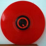 Queens Of The Stone Age - Songs For The Deaf - Red Vinyl Double LP - 12 inch