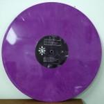 Sepultura - Refuse/Resist - Purple Vinyl 12