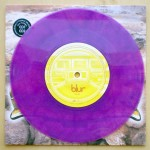 Blur - Song 2 - Purple Vinyl 7