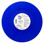 DJ Solo - Darkage (Remix) - Blue Vinyl 10