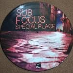 Sub Focus - Special Place - 12