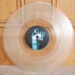 Soundgarden - Spoonman - Clear Vinyl 12