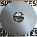 Subplates Volume One - Grey Vinyl 12