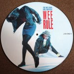 The Wee Papa Girl Rappers - Wee Rule - Vinyl Picture Disc - 12 inch