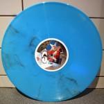 Aphex Twin - Classics - Blue Vinyl LP - 12 inch