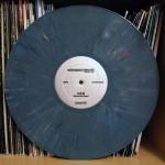 cv313 - Dimensional Space - Blue Marbled Vinyl - 12 inch