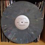 Intrusion - Intrusion - Grey Marbled Vinyl - 12 inch