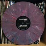 Claude VonStroke - Who's Afraid Of Detroit? (Remixes) - Purple Marbled Vinyl - 12 inch