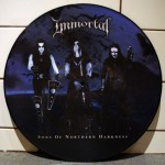 Immortal - Sons Of Northern Darkness - Picture Disc Vinyl - 12 inch