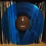 Mike Dehnert - Umlaut2 - Transparent Blue Vinyl - 12 inch
