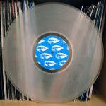 Various - 4th Bouquet - Clear Vinyl - 12 inch