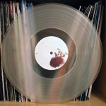 RJD2 - Exotic Talk - Clear Vinyl - 12 inch