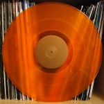 Various - In Loving Memory 3:4 - Orange Vinyl - 12 inch