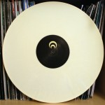 Quantec - Ray Of Hope EP - Yellow Marbled Vinyl - 12 inch