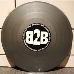 Jason Ball & Ultravibe - 12-10 Series Mk 1 EP 10