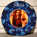 Nirvana - Come As You Are 12