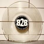 T.I.C - Rockers - Clear Vinyl - 12 inch