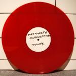 Northern Connexion - Think - Red Vinyl - 12 inch