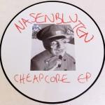 Nasenbluten - Cheapcore EP 12
