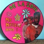 De La Soul - Me Myself And I 12