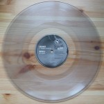 Equinox - Thoughts Of Tomorrow / Nebula - Crystls - Clear Vinyl 12
