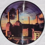 Pink Floyd - Animals - Picture Disc Vinyl LP - 12 inch