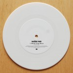 Maximo Park - Books From Boxes - White Vinyl 7