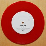 Maximo Park - Our Velocity - Red Vinyl 7