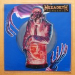 Megadeth - Hangar 18 Shaped 7