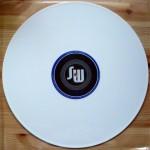 Equinox - Killa Sound Remix / Looking At The Moon - White Vinyl 12