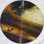 Bloc Party - A Weekend In The City Picture Disc Vinyl LP - 12 inch