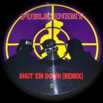 Public Enemy – Shut 'Em Down (Remix) 12