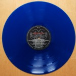 Pink Floyd - High Hopes Keep Talking - Blue Etched Vinyl 12