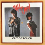 Hall & Oates - Out Of Touch Square Shaped 7