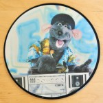 Roland Rat - Rat Rapping 7