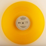 The Stone Roses - Fool's Gold Gold/Yellow 12