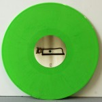 Carcass - Surgical Steel Toxic Green Double Vinyl LP - 12 inch