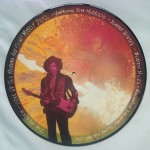 Jimi Hendrix - Woke Up This Morning And Found Myself Dead Picture Disc Vinyl - 12 inch