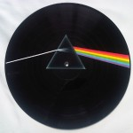 Pink Floyd - The Dark Side Of the Moon Picture Disc Vinyl LP - 12 inch
