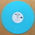 Mis-Teeq - Why? (Garage Remixes) - Light Blue Vinyl - 12 inch