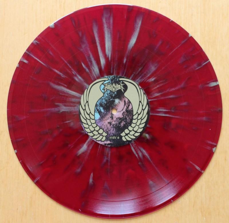 Revocation – Revocation vinyl