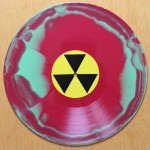 Toxic Holocaust - Hell On Earth - Green/Pink Merge Vinyl - 12 inch