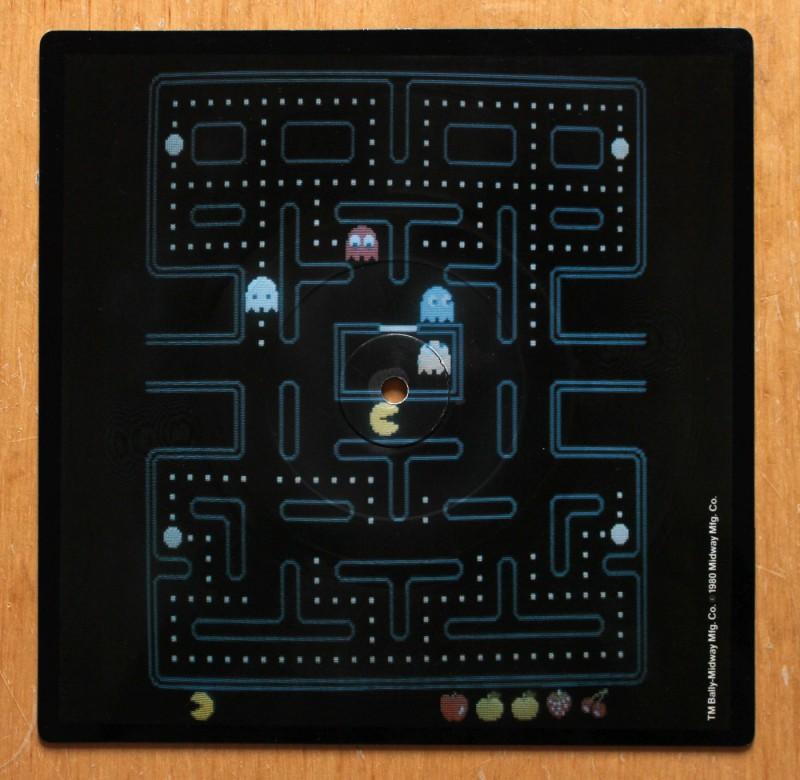 Buckner & Garcia – Pac-Man Fever vinyl