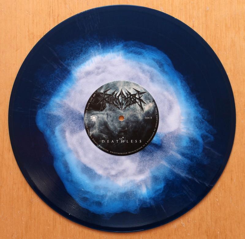 Revocation – Deathless vinyl