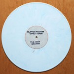 The Foot Soldier - We Have Such Sights To Show You - Blue Vinyl - 12 inch