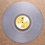 Amulet - The First - Clear Vinyl - Century Media - 12 inch