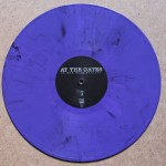 At The Gates - At War With Reality - Lilac Vinyl - 12 inch