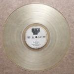 Black Trip - Goin' Under - Clear Vinyl - 12 inch